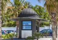 Turismo ayuntamiento de c diz oficinas de turismo for Oficina turismo burgos