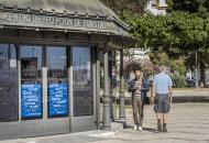Centro de Recepción de Turistas