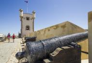 Castillos y Baluartes de Cádiz