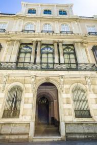 Casa - Palacio de los Mora