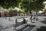 Plaza de San Francisco