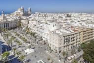 Meridiano de Cádiz