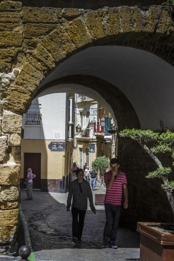 Arco de los Blanco