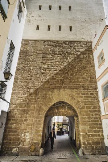 Arco del Pópulo