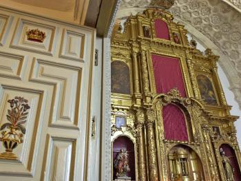 Capilla de Nuestra Señora del Pópulo