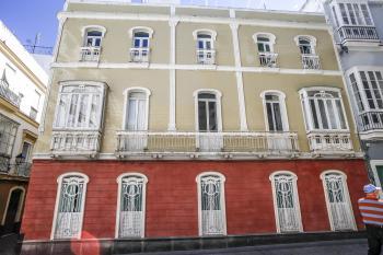 Casa Mayol