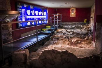 Turismo - Ayuntamiento de Cádiz | Yacimiento Arqueológico de la Casa del  Obispo