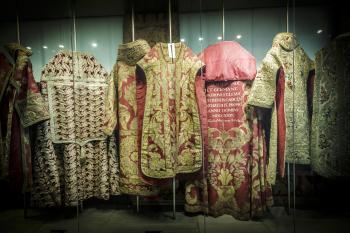 Museo e Archivi dei Duomi