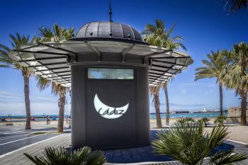 Oficina de Turismo Playa de la Caleta