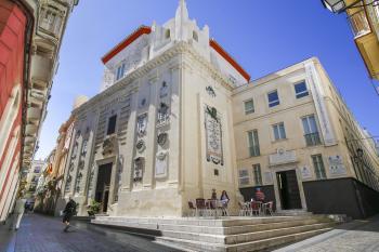 Oratorio de San Felipe Neri-Centro de Interpretación de la Constitución de 1812