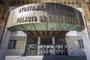 Palazzo dei Congressi di Cádiz