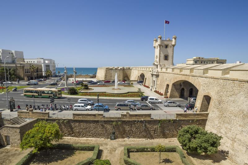 Turismo Ayuntamiento De Cádiz Edad Moderna