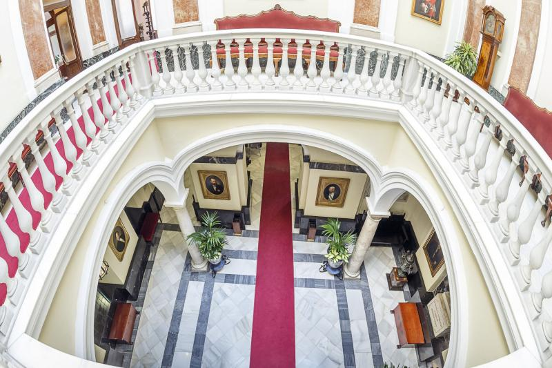 Turismo ayuntamiento de c diz ayuntamiento de c diz for Ayuntamiento de cadiz recogida de muebles