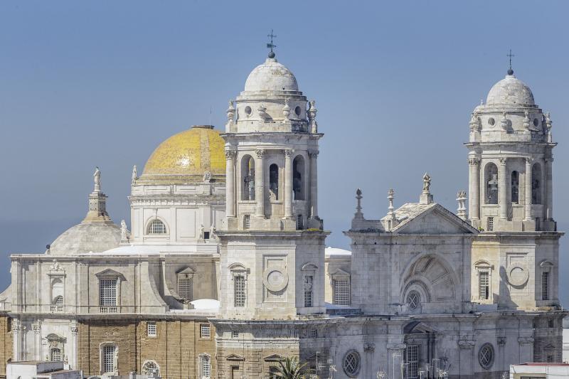 Resultado de imagen de catedral Cádiz