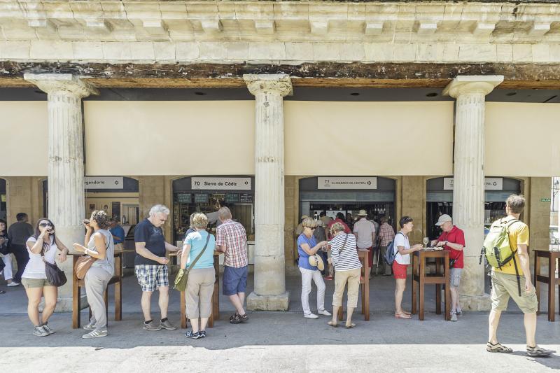 Turismo - Ayuntamiento de Cádiz | Mercado Central
