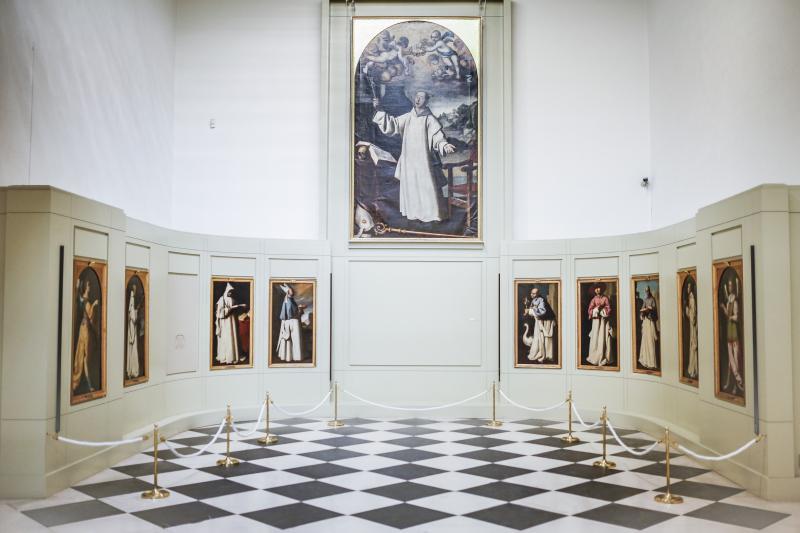 Cádiz Müzesi
