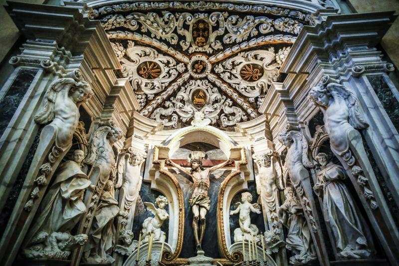 Turismo - Ayuntamiento de Cádiz  Oratorio di San Filippo ...